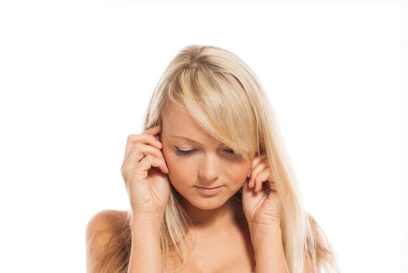 Üks küsimus: halvenenud kuulmine - milles asi?