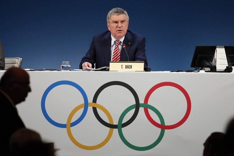 Olümpiareform: korralduskulud alla ja uks uutele spordialadele valla!