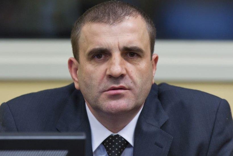 Tartu vanglasse saabus karistust kandma Bosnia sõjakurjategija