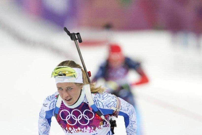 Võetagu Johannast eeskuju – nii tuleb olümpial võistelda!
