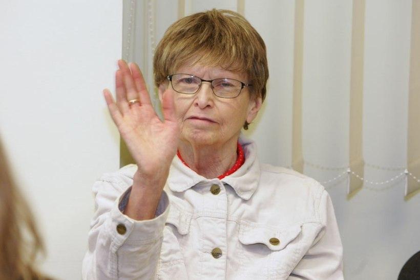 SA Hille Tänavsuu Vähiravifond sai esimese annetuse Eesti Tervise Fondilt
