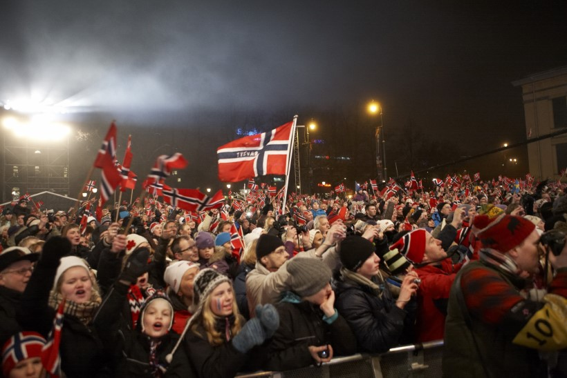 Ott Järvela   Kui Norra tahab taliolümpiat korraldada, peavad nad seda saama!