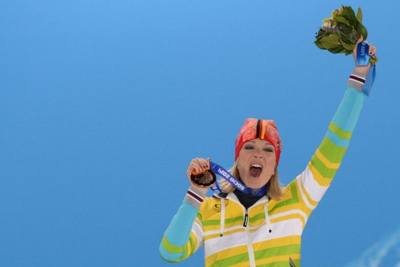 Olümpia ennustusmängu võitjad teada!