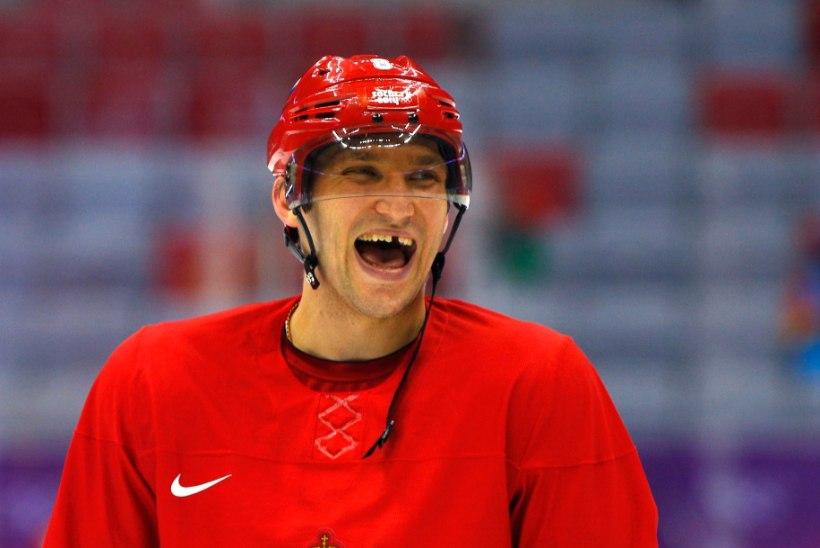 Ott Järvela | Venelaste jaoks algavad olümpiamängud alles täna