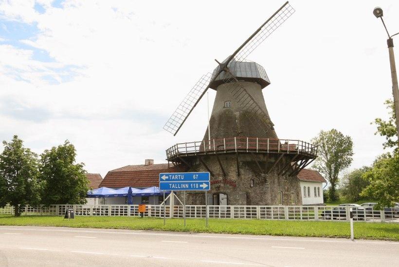 Adavere tuulik pandi 1,1 miljoni euroga müüki