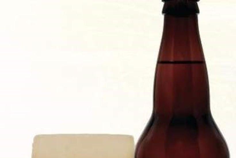 PILTUUDIS: Kanada pruulikoda pani Kiek in de Köki oma õlleetiketile