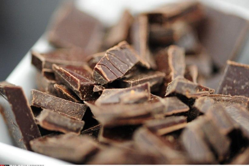 KARM UUDIS MAGUSASÕPRADELE: šokolaad võib peagi muutuda luksuskaubaks