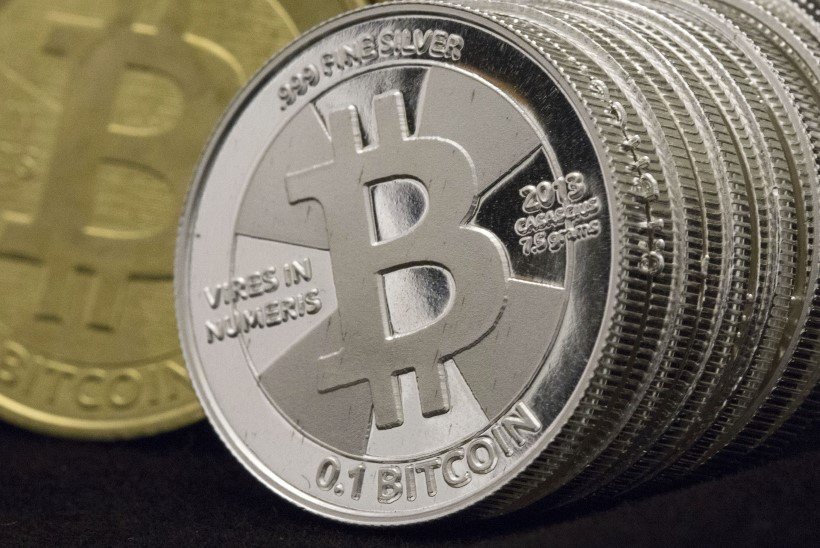Kas Bitcoini täht hakkab kustuma?