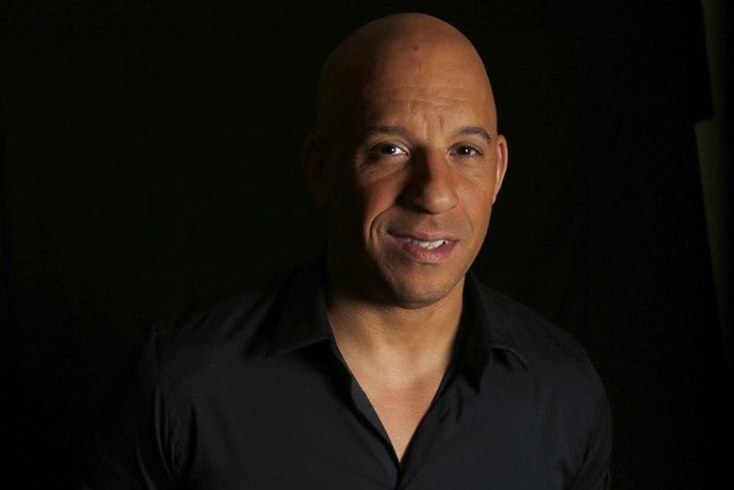 """Julmad """"naljad"""": Vin Diesel kuulutati internetis surnuks"""