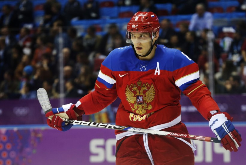 Kas NHLi mängijad lubatakse ka 2018. aasta olümpiale?