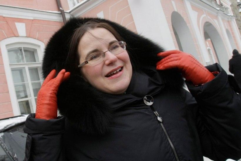 Politsei algatas Põhja-Tallinna linnaosavalitsuse töötajate tegevuse kohta uurimise