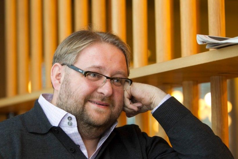 Anvar Samost astub IRL-i ja kavatseb kandideerida europarlamenti