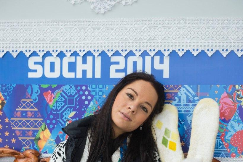 TÄNA: Sotši olümpial on võistlustules kaheksa Eesti sportlast, algavad Glebova sõidud