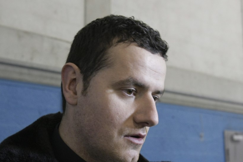 Glebova treener Krokavec: mingil hetkel peab sportlane ise vastutuse võtma