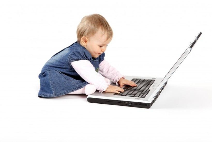 ccbb741dfe7 Väikelapsed Facebookis – on see hea või halb? | Õhtuleht