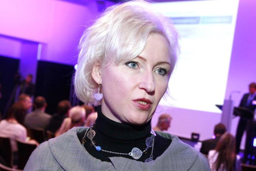 Kristiina Ojuland: vabas Eestis pean taas silmitsi seisma geneetiliste kommunistidega!
