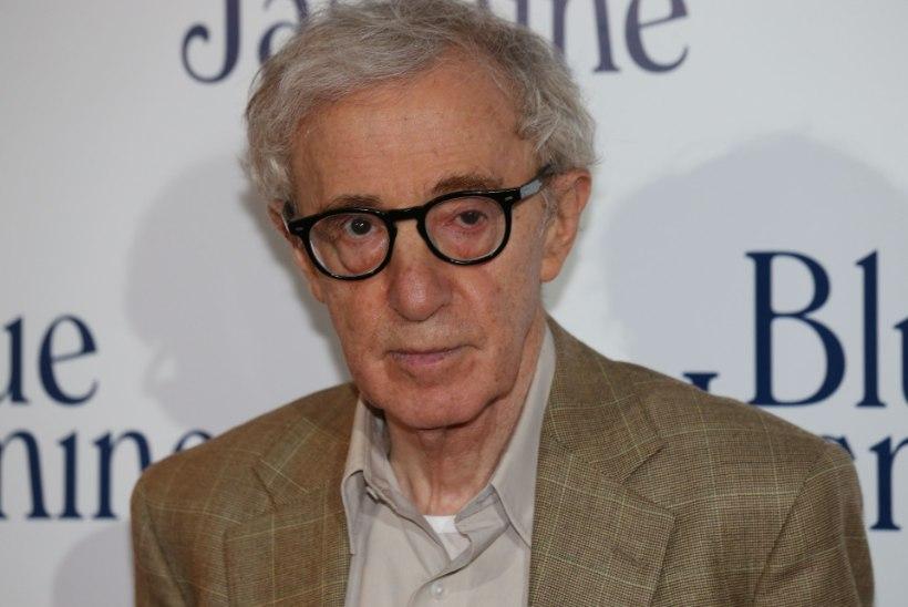 Woody Alleni tütar kirjeldas, kuidas isa teda lapsena seksuaalselt ära kasutas