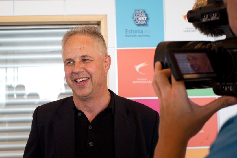 Christoph Schmid: loodan, et Eesti sprinterid jõuavad Sotšis 30 sekka!