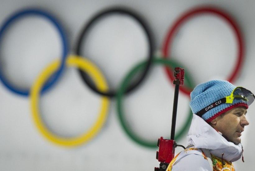 STATISTIKAPOMM: Olümpiamängude 12. võistluspäev arvudes