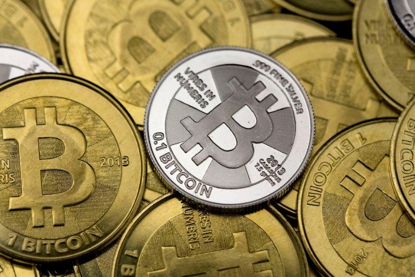 Eesti politsei sulges bitcoini kauplemiskeskkonna