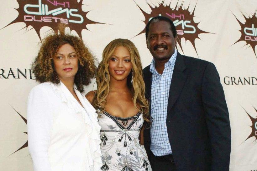 Beyoncé, ise teenid miljoneid, kuid nelja-aastasel poolvennal lased vaesuses virelda?