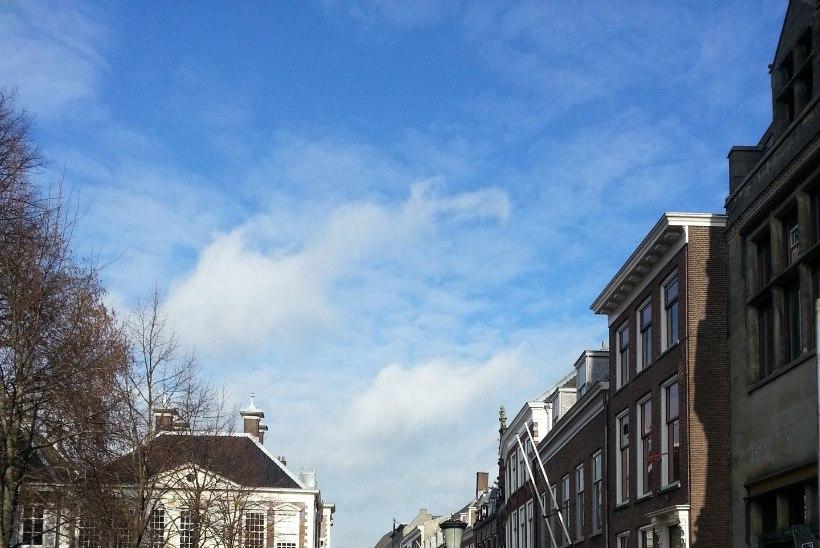 Tudengina Hollandis: Nädalas 500 lehekülge lugeda?! Siinne ülikool pole nõrkadele!