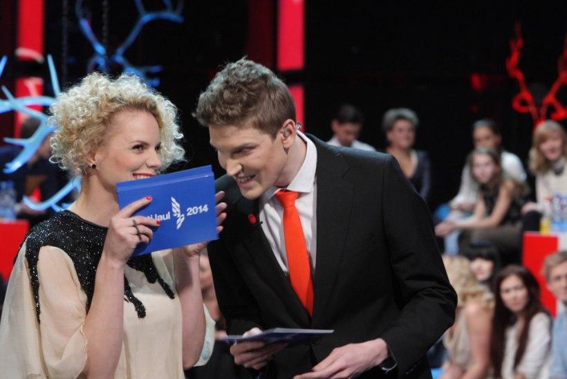 KOMMENTEERI: kelle Eesti Laulu finalist väljajäämine üllatas? Kelle edasipääs pani kulmu kergitama?