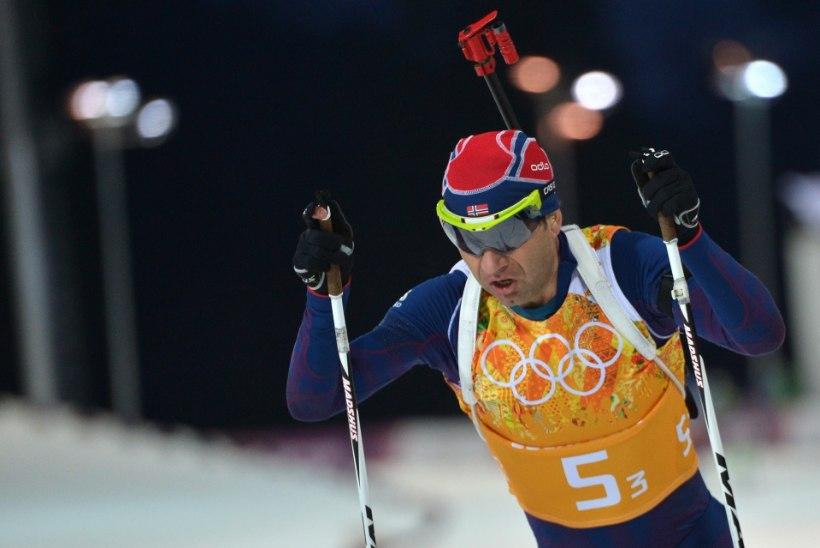 Ott Järvela | Sotši 2014 – vanameistrite olümpia