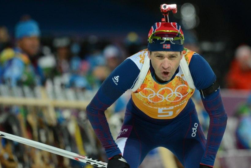 Sotši olümpia numbrites ehk mille poolest jääb meelde 0,003?