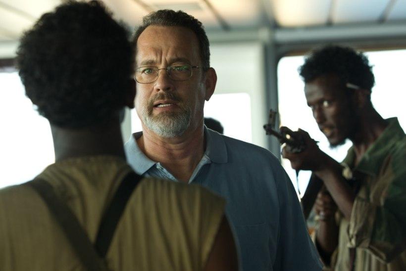 """""""Kapten Phillips"""": tõsielusündmus ookeanipiraatidest"""