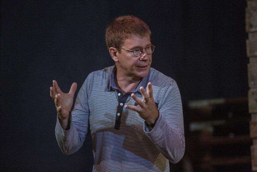 """Marko Matvere: """"Tegelikult armastan ma muusikat, teatrit ma armastan palju vähem."""""""
