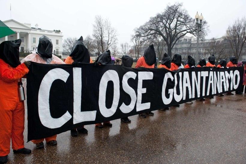 Mis saab Guantánamo vanglast?