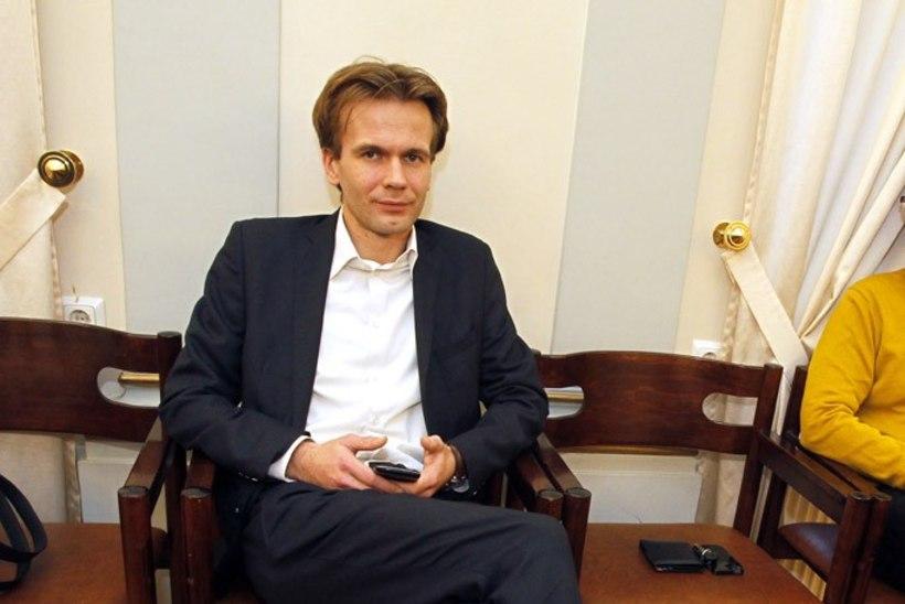 """Tankler asub Samosti asemel """"Olukorrast riigis"""" saatejuhiks"""