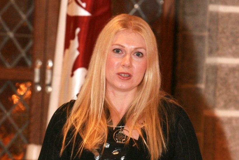 Kristina Šmigun-Vähi: kahetsusväärne, et ROK levitab esialgset infot