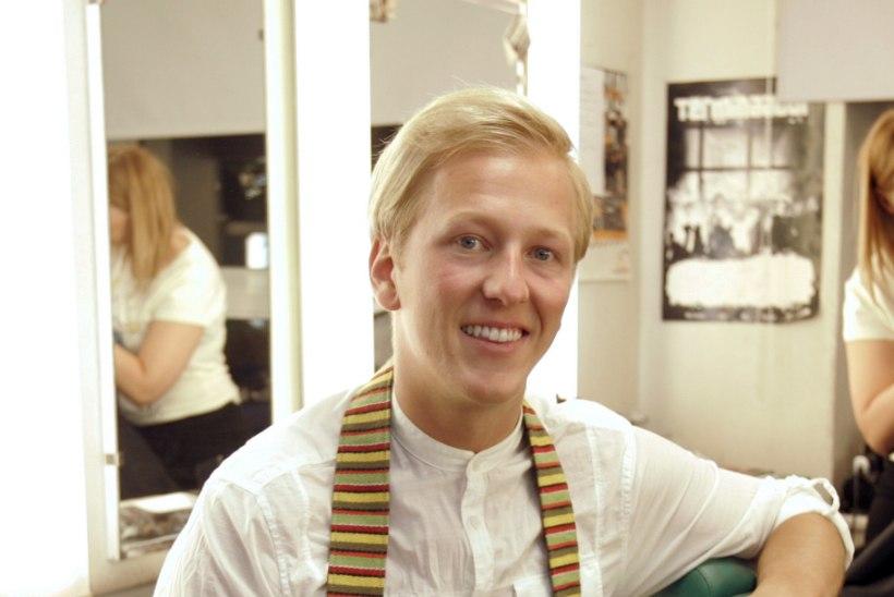 Metsatöllu trummar Marko Atso: ülikond ei ole pidulik, see on pulma- ja tööriietus