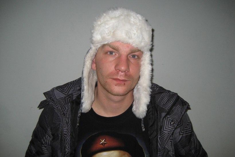 Politsei tabas järjekordse Leedu libapolitseiniku