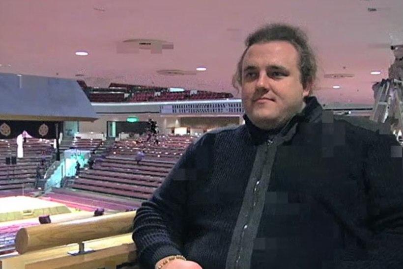 TV3| Barutol seisab ees patsilõikamise tseremoonia