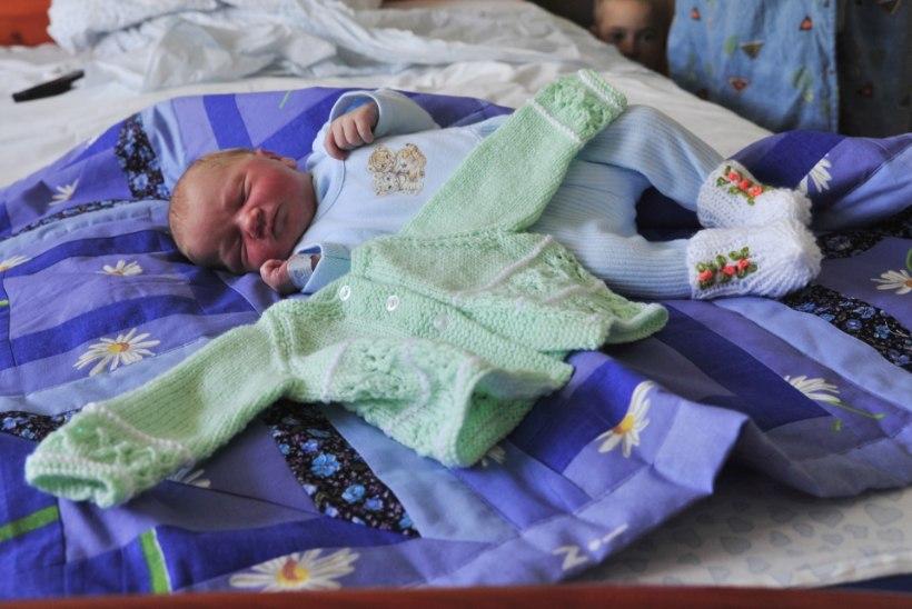 Sotšis sündis olümpia avamispäeval rekordarv lapsi