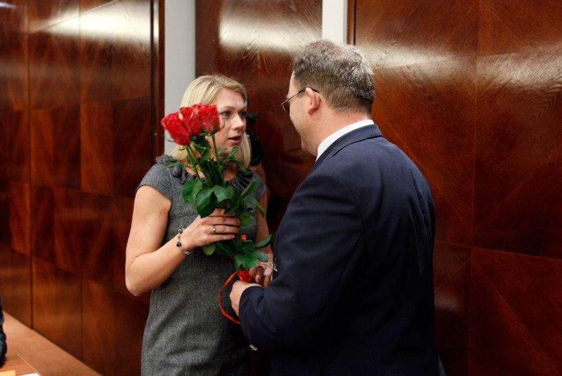 "EOK president Neinar Seli Kristjan Porti etteheite kohta: ""Uskumatu!"""