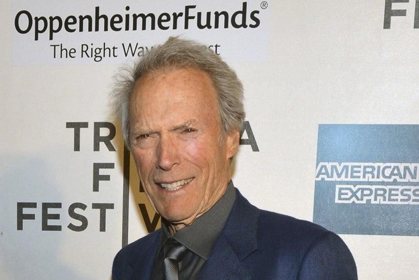 Clint Eastwood – sangar ka päriselus