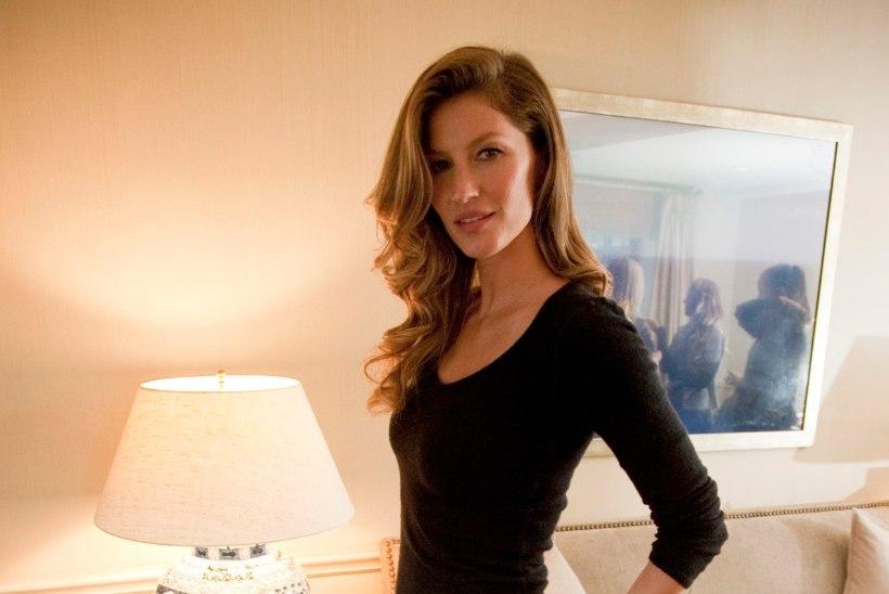 Vaata, kellega tahaks kehad vahetada Jennifer Aniston