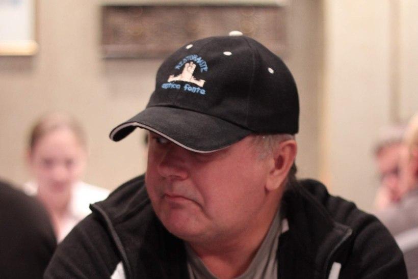 Kurikuulus dopinguarst Bernatski saavutas pokkeri Eesti meistrivõistlustel kõrge koha
