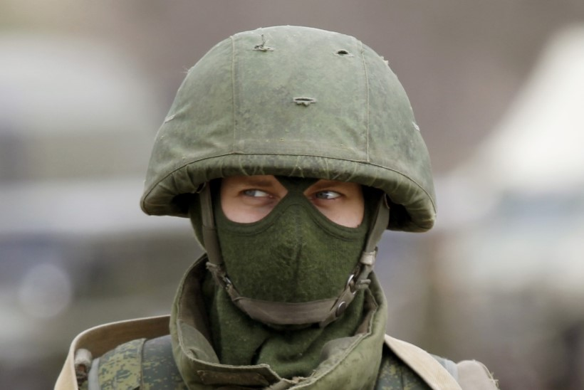 Allan Muuk: Krimmis ei kaitse sind mitte keegi!