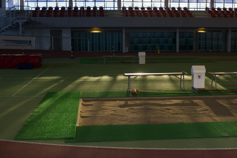 Tallinna spordikool – Savisaare trikk või vajalik reanimatsioon?