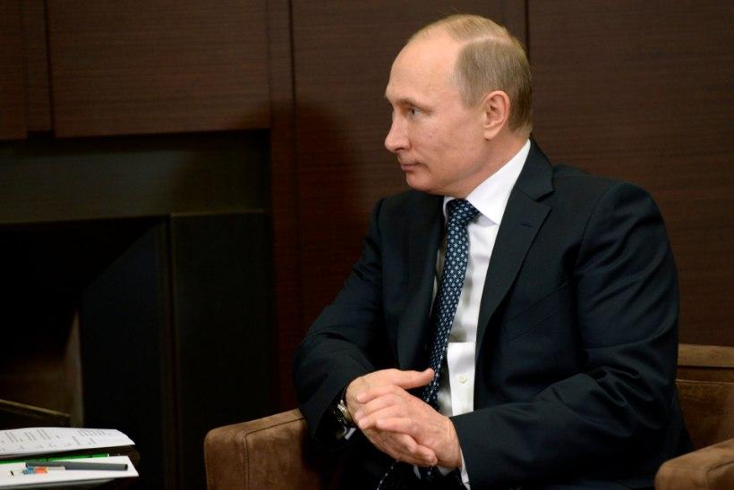 Putin: küll on tore, et paraolümpia jäi spordi- mitte poliitikasündmuseks