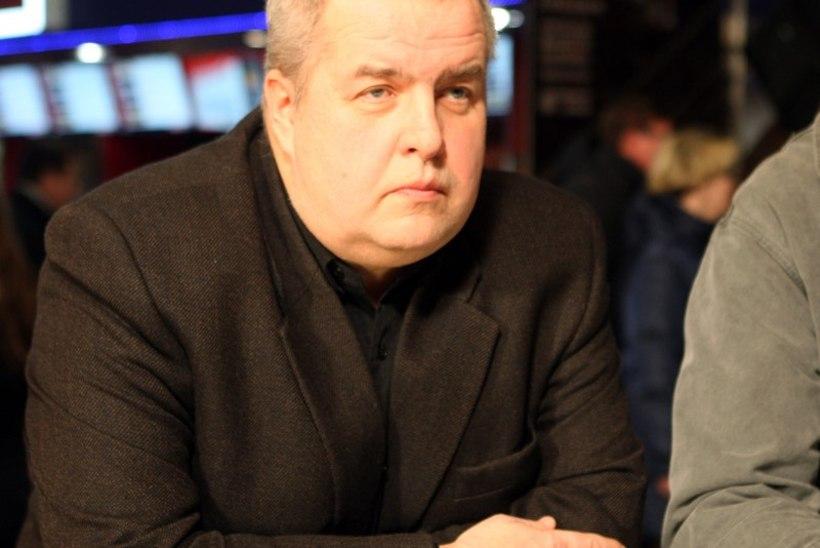 Ivo Eensalu kinkis endale juubeliks miljoni
