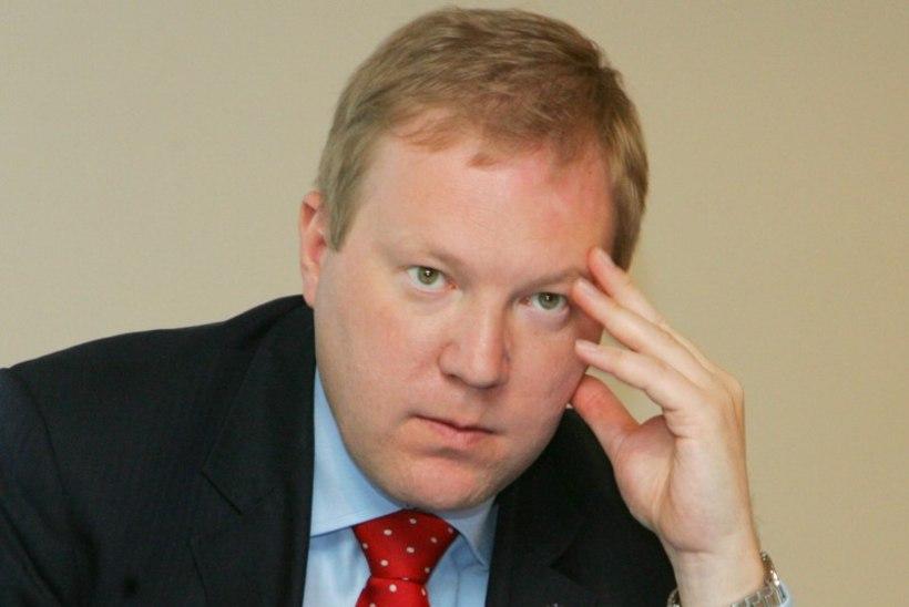 Marko Mihkelson Krimmis toimuvast: rahvusvaheline õigus on jalge alla tallatud