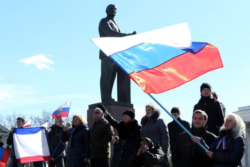 Venemaa ähvardas muuta USA radioaktiivseks tuhaks