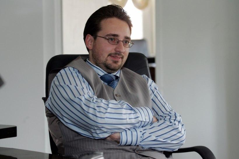 Mart Viisitamm andis oma endise tööandja, Rein Kilgile kuuluva firma kohtusse