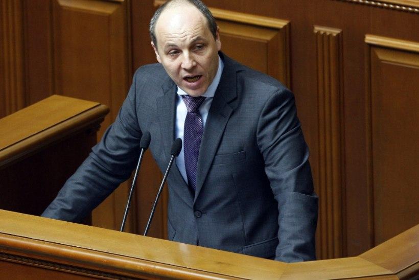 Julgeolekujuht: Ukraina lahkub SRÜ-st